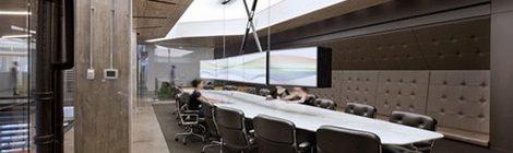 人体工程学标准办公家具设计引领未来行业发展