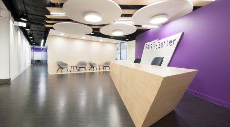 灯具在办公室中的重要性:功能、安全、费用等缺一不可