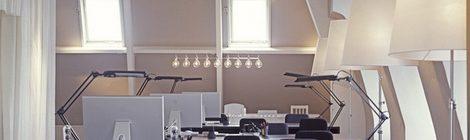 办公室墙面装饰的几种方法