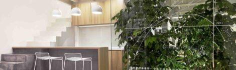 装修知识:办公室装修时应该注意的几个要点