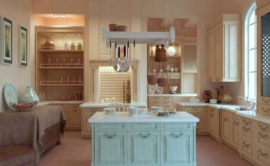 家居厨房装修宝典 做一个明明白白的装修达人