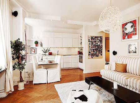 壁纸介绍 不同材质壁纸适合不同的房间