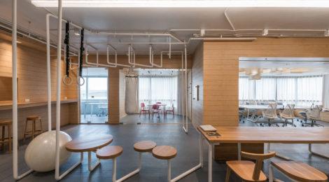 办公室装修设计的规范要求