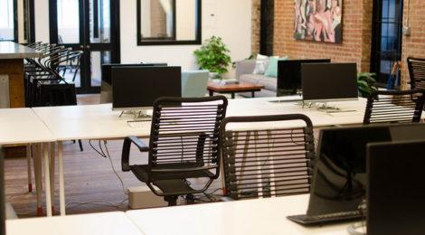 影响办公室设计的因素