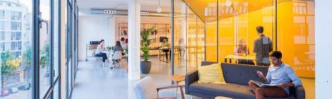 室内设计中地中海风格的设计要点
