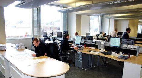 办公建筑的生态化趋势
