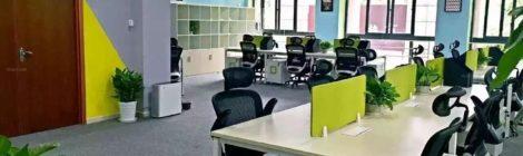办公室装修的电动门的功能描述