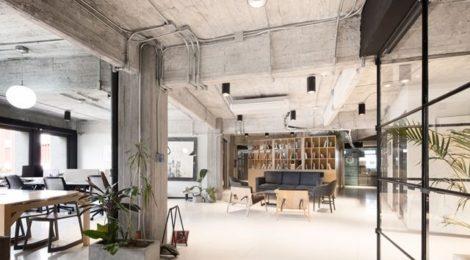 办公空间设计最新发展趋势