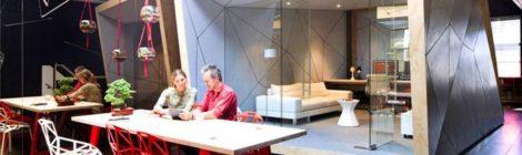 上海办公室装修价格有哪些影响因素