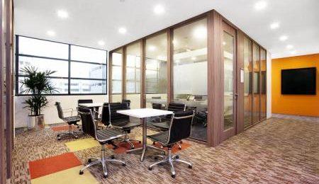 办公室设计过程中,有哪些设计观念上的误解必须加以澄清