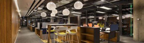 办公室装修设计的概念