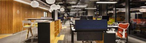 办公空间设计原则