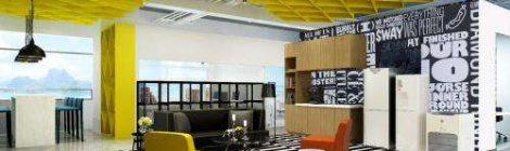 办公室装修设计必知的四大特点