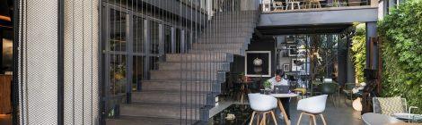 办公室装修五大设计要素