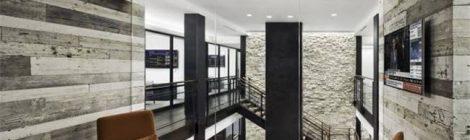 办公空间设计需要哪些方面