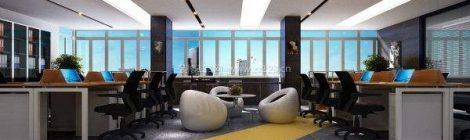 办公室设计的马赛克材料的特性