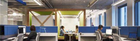 关于办公楼装修防水剂的特性