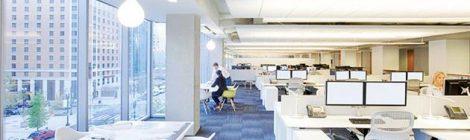 办公室设计与建筑设计的内在联系(二)