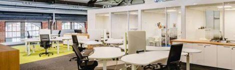 办公室设计一般包含哪些内容