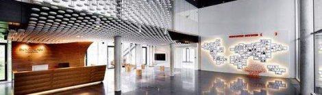 办公室装修策划的概念及特征
