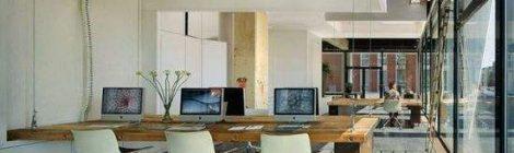 办公室装修什么是适用和美观安全原则