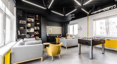 办公室设计采用钢材制品的一般特性及其应用 (二)