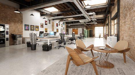 办公室空间调节的方法有哪些