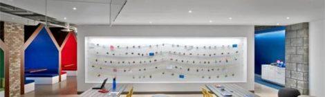 室内空间设计常用的设计手法主要有哪几种