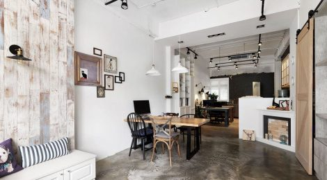 办公室装修陶瓷砖的品种及特点