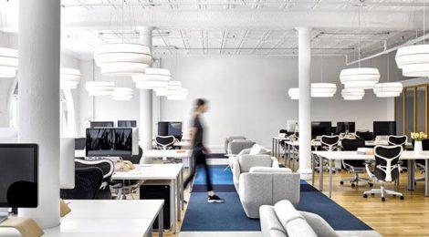 办公室装修环境保护5个知识点