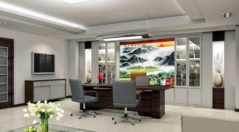 办公楼装修组织有什么方法