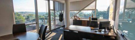 选办公室装修公司要关注的几个头等大事