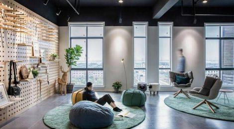 怎样避免办公室装修污染