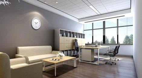 办公楼装修常见的管件有哪些