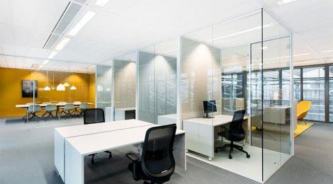 如何挑选适合自身的办公楼装修室内设计风格