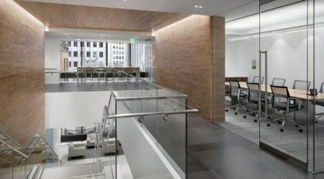 如何正确挑选办公室装修风格