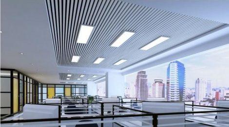 办公楼装修设计方案怎样整体规划工作环境