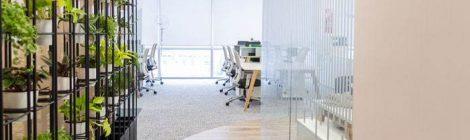 创意办公室室内装修的4大好处