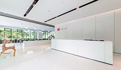整栋 / 独栋办公楼装修设计案例